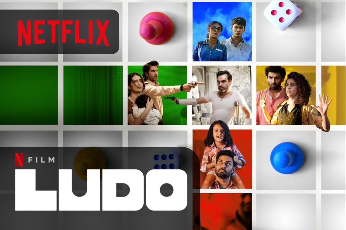 Nel film Ludo su Netflix si intrecciano storie in circostanze inevitabili