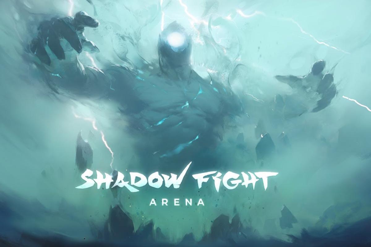 Shadow Fight Arena disponibile il PvP online per iOS e Android