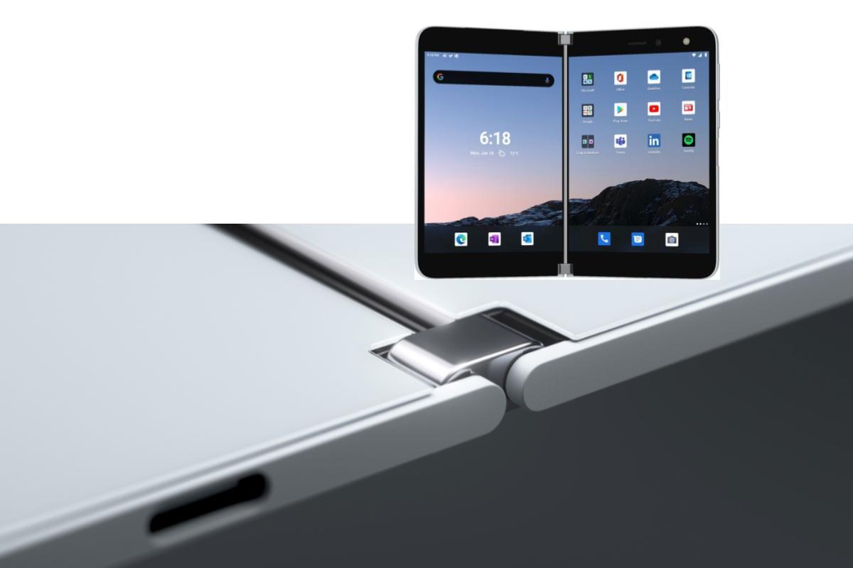 Surface Duo di Microsoft colpita da nuovi problemi