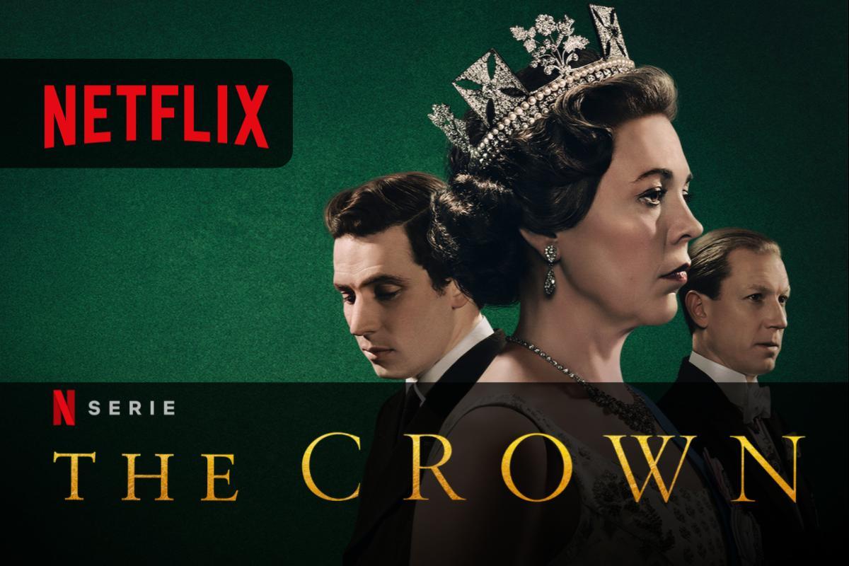 The Crown Stagione 4 disponibile ora solo su Netflix