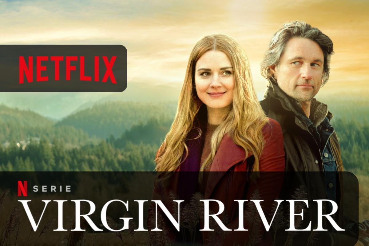Virgin River Stagione 2 disponibile su Netflix