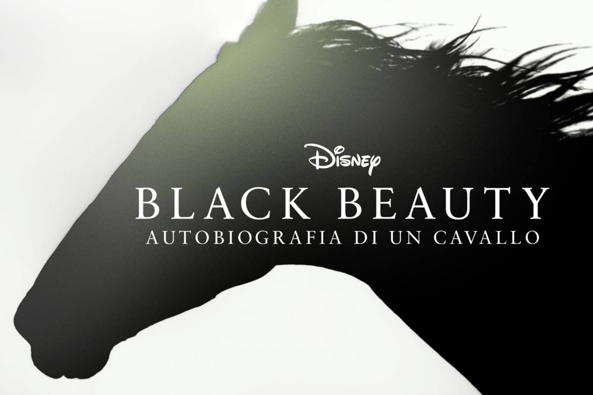 black beauty autobiografia di un cavallo disney plus