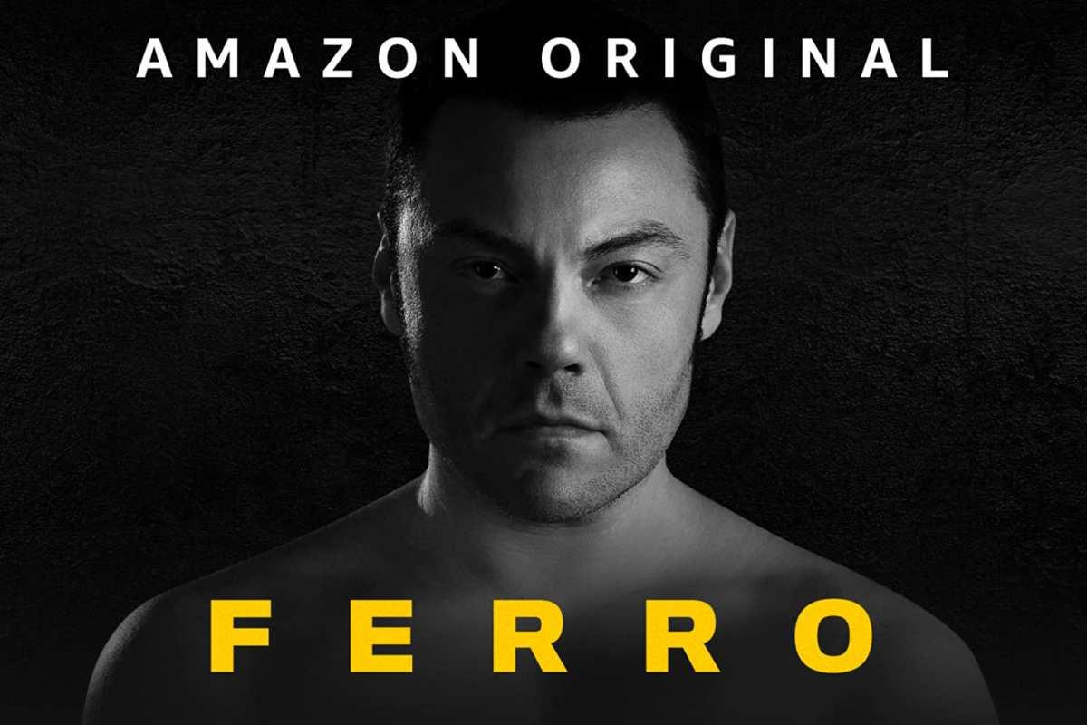 ferro documentario amazon prime video original