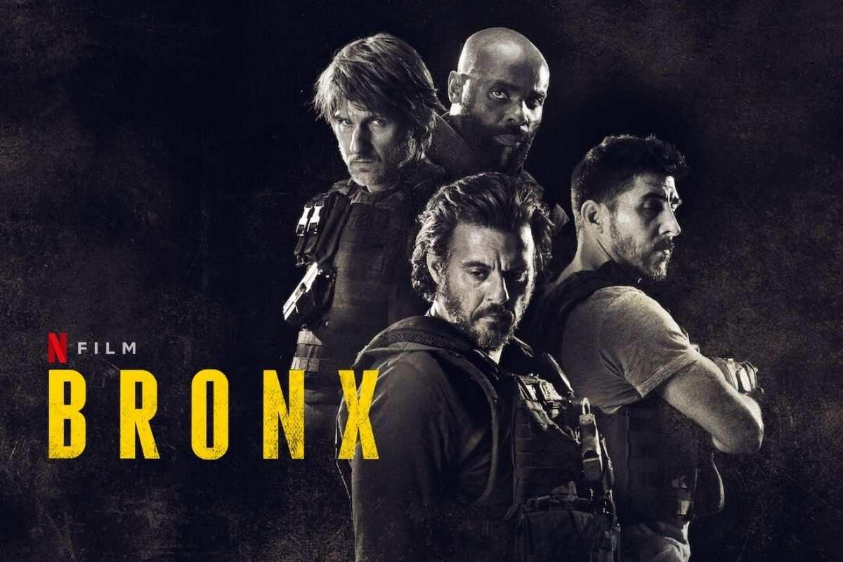 film francese bronx 2020 netflix original