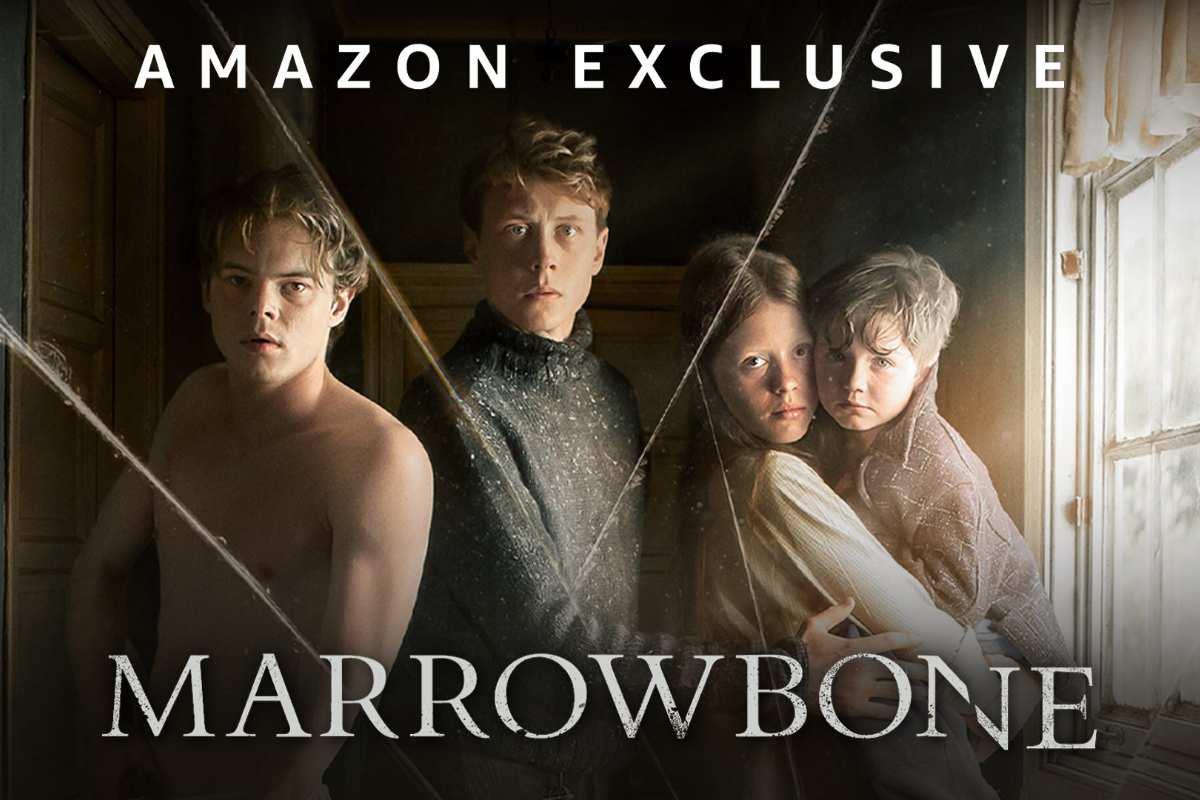 marrowbone film su amazon prime video exclusive