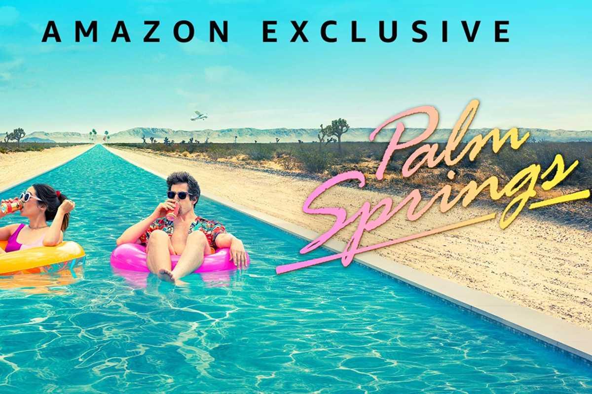 palm springs - vivi come se non ci fosse un domani amazon prime video
