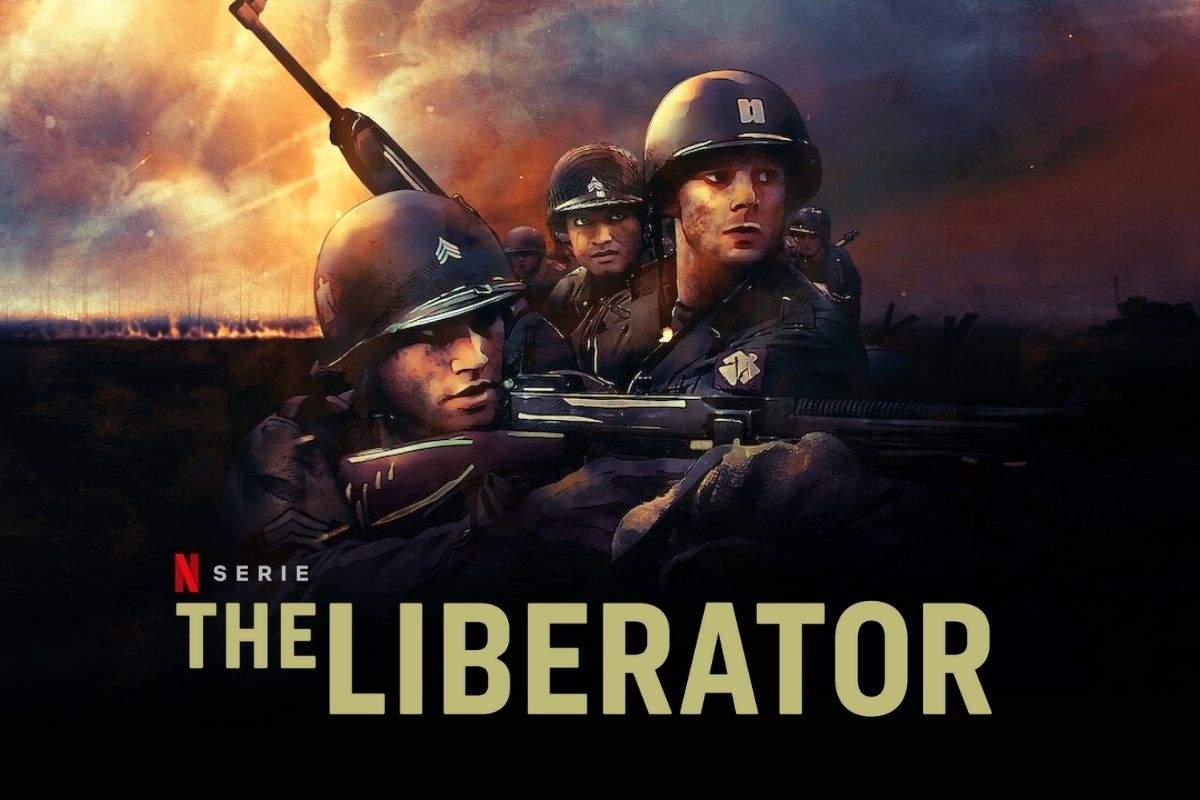 serie the liberator netflix original