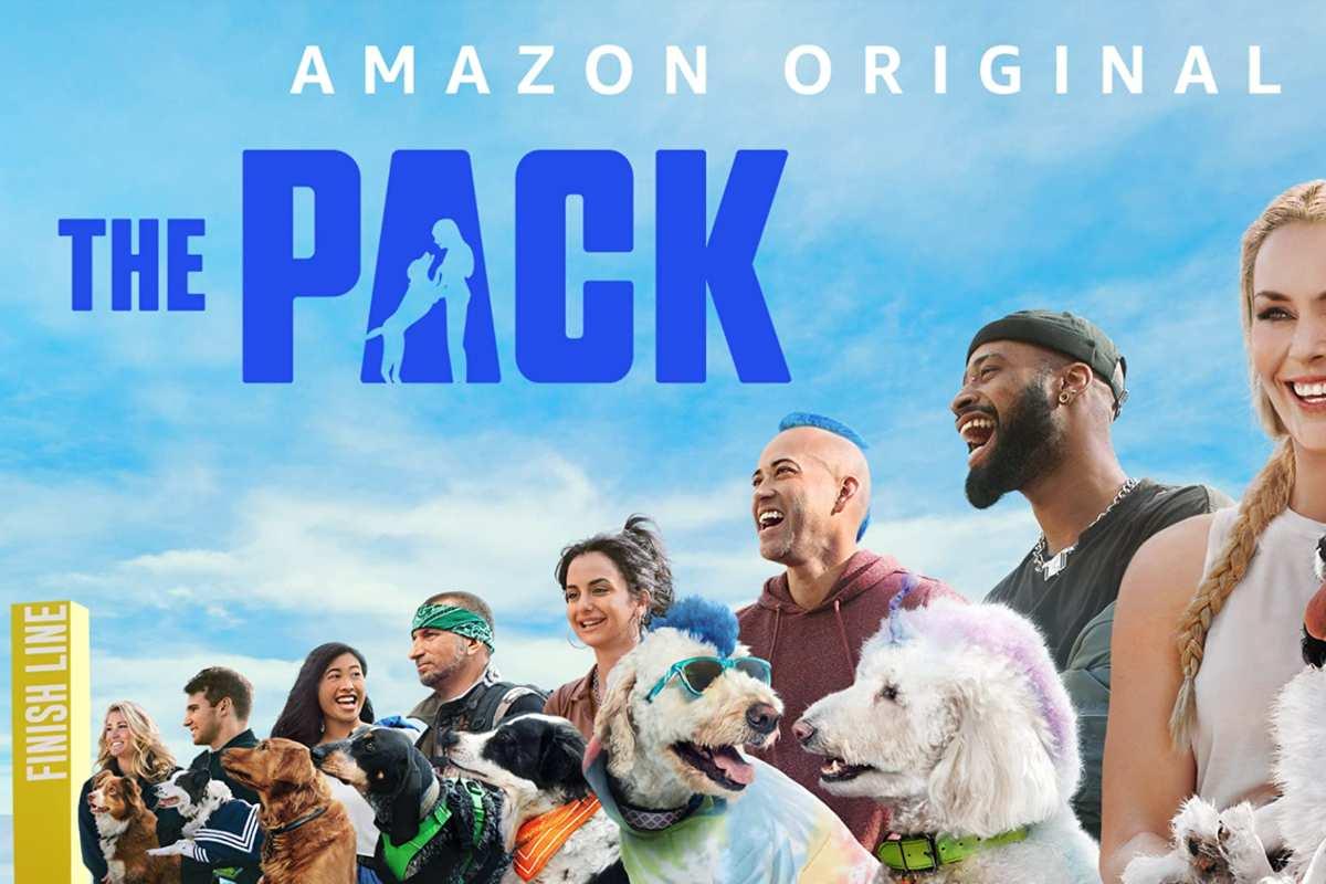 the pack il branco amazon original prime video serie