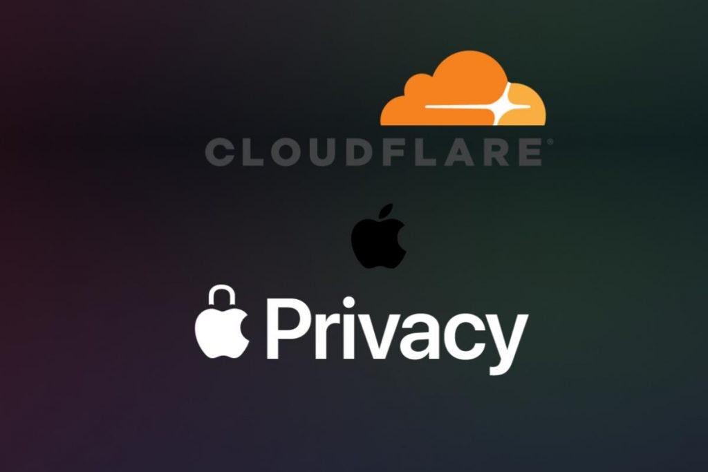 Cloudflare e Apple creano un protocollo DNS per proteggere i tuoi dati