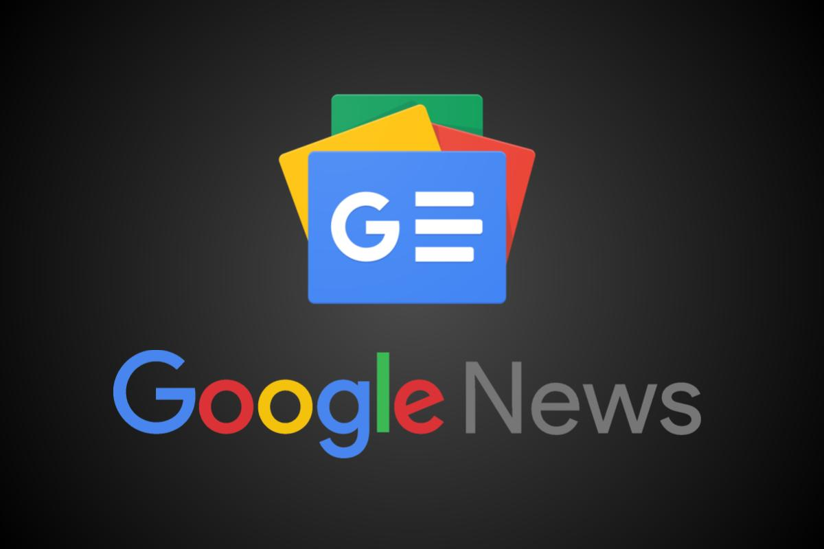 Google News riceve la modalità notte anche sul web