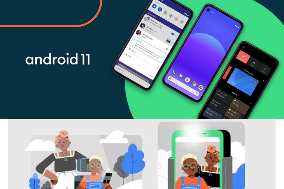 Google lancia importanti aggiornamenti su Android