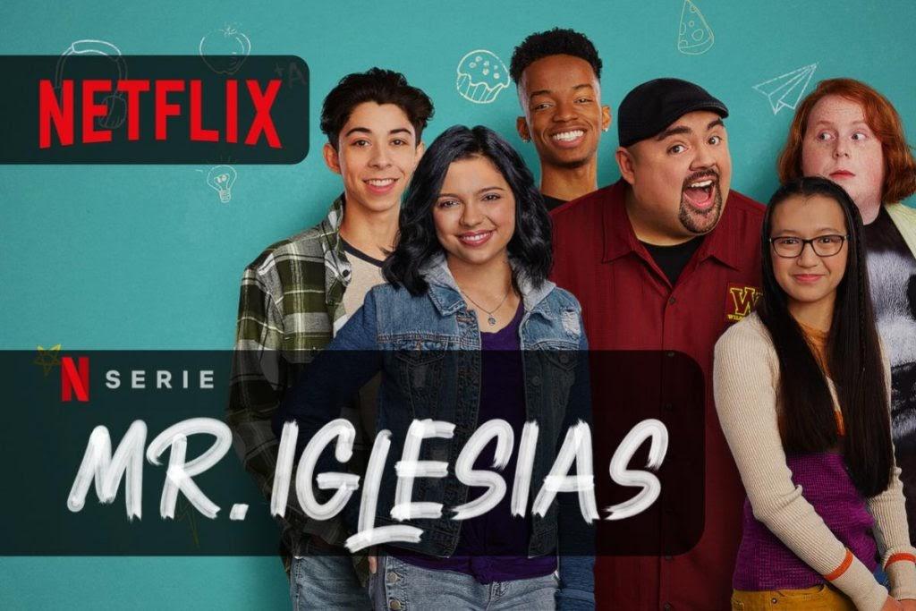 Guarda subito la stagione 3 di Mr. Iglesias su Netflix