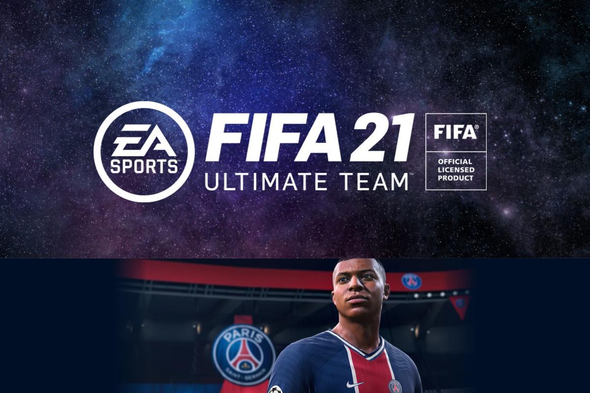 Inizia l'anno nuovo con i Tornei FIFA 21 PS4: un nuovo anno FUT