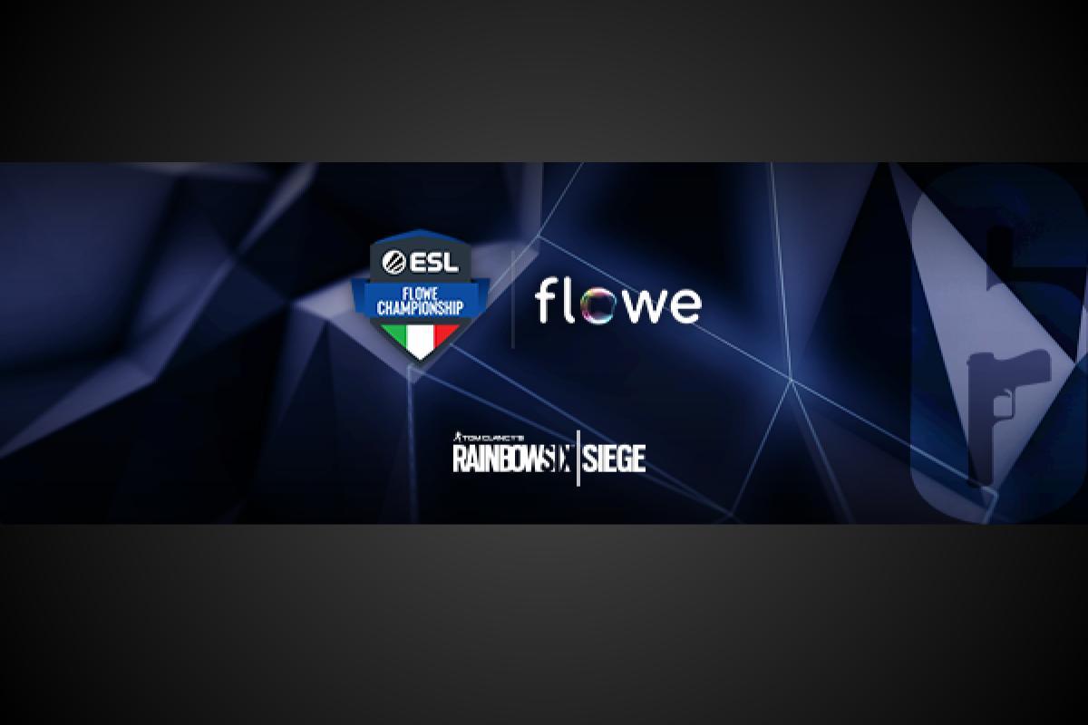 ESL Flowe Championship, l'atteso ritorno di Tom Clancy's Rainbow Six: Siege!