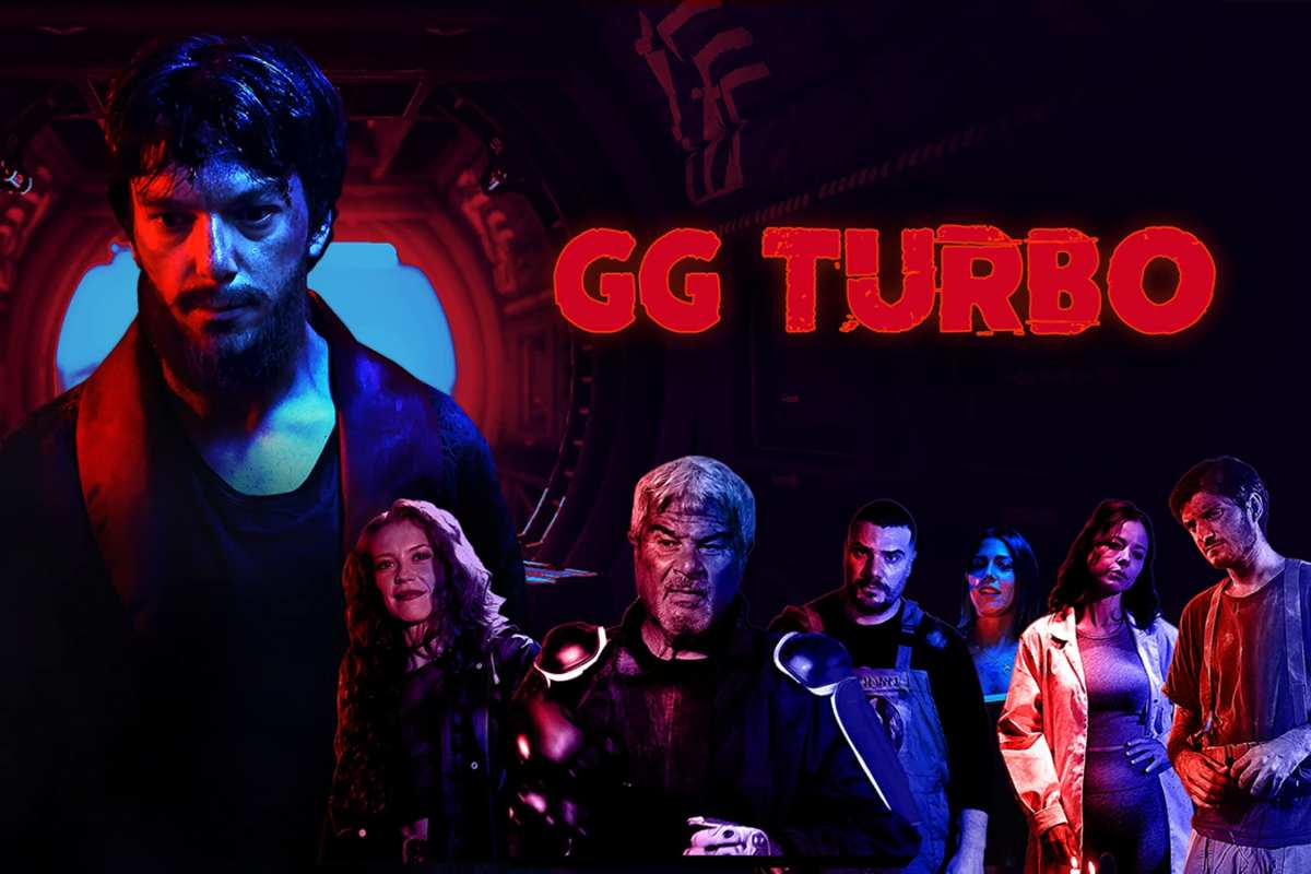 gg turbo film fantascienza amazon prime video
