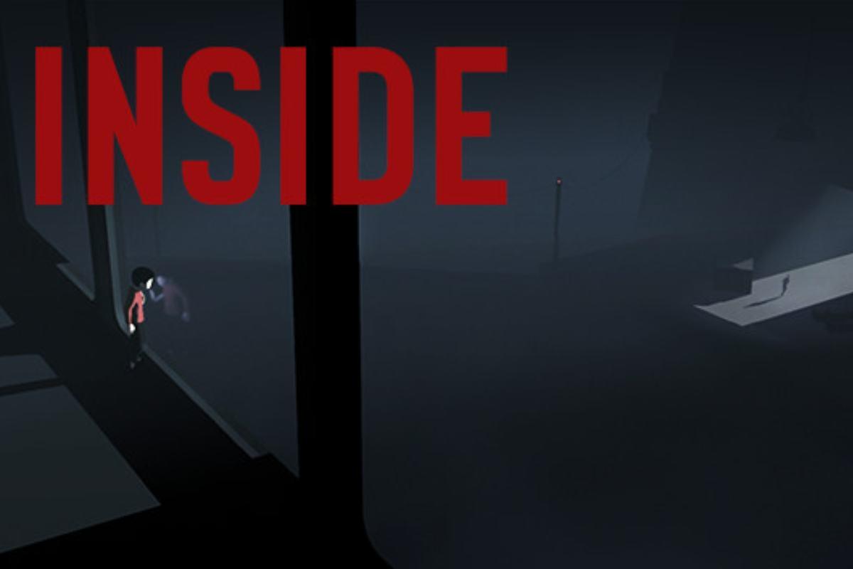 inside gioco gratis epic games store