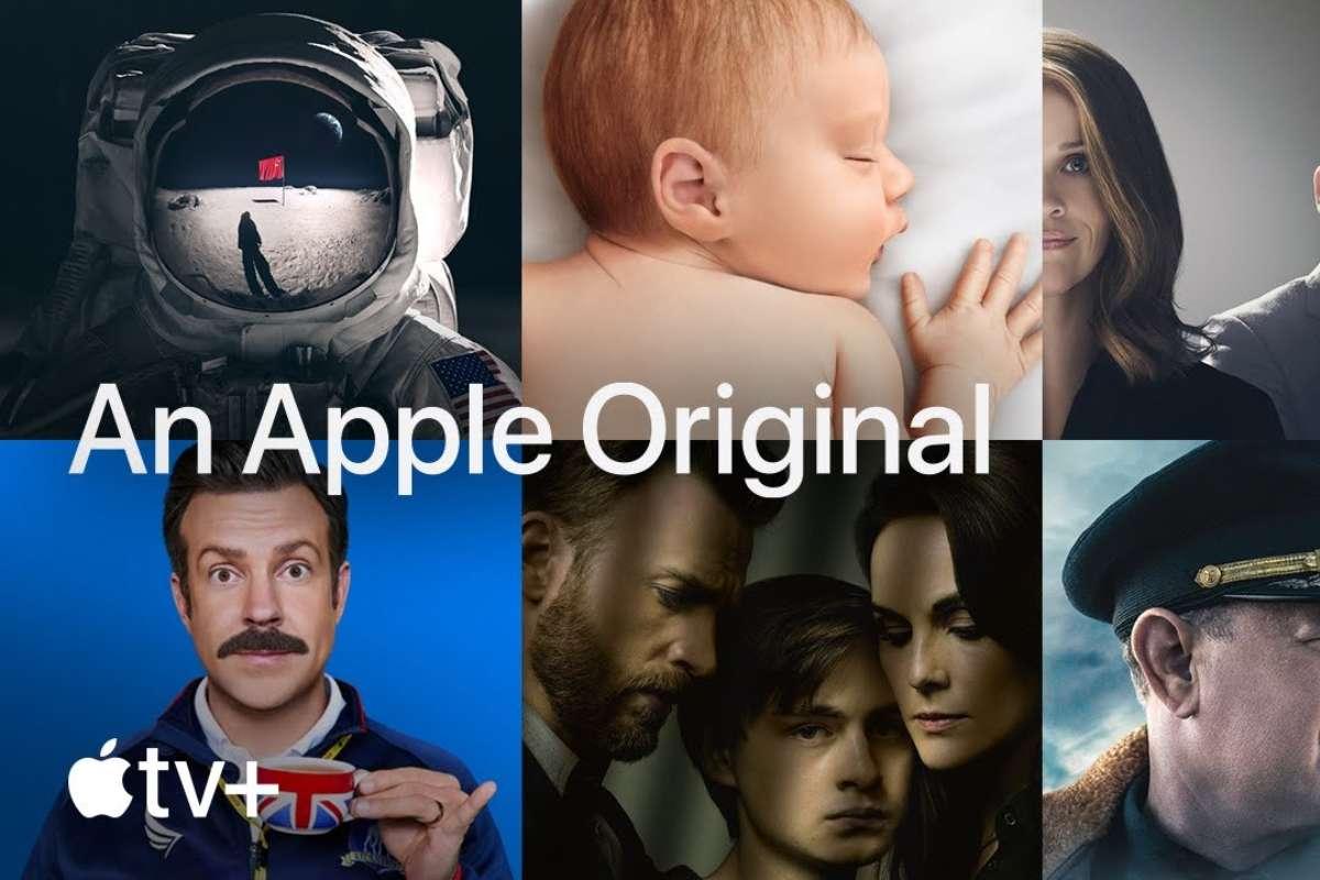 programmi apple tv an apple original