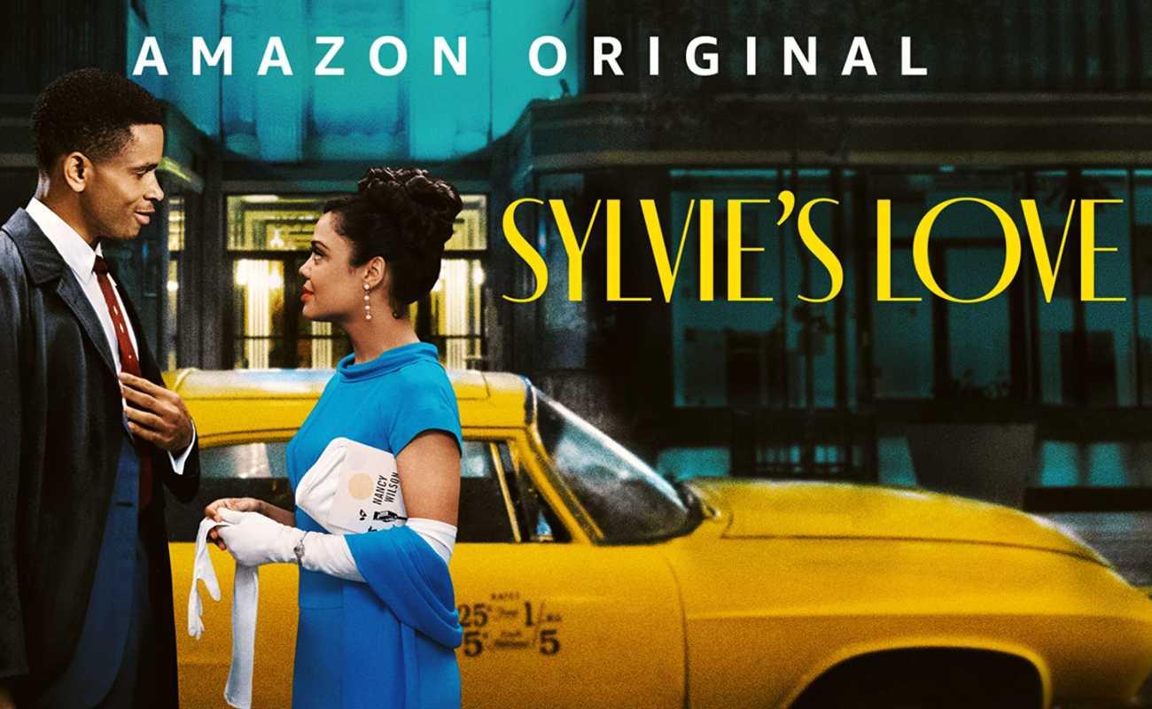 sylvie's love amazon original film prime video