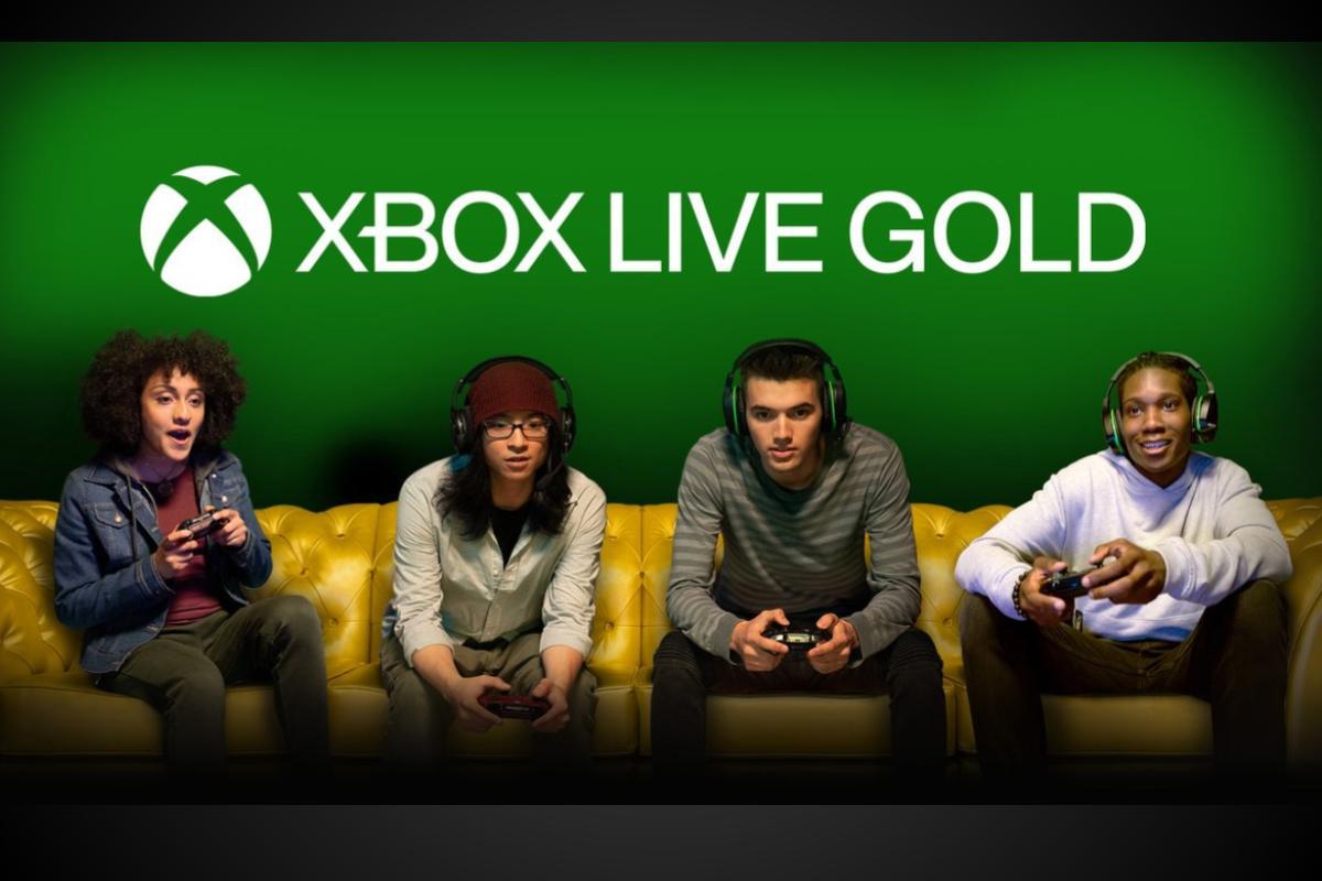 I costi di Xbox Live Gold rimarranno gli stessi dopo che Microsoft ha invertito la rotta