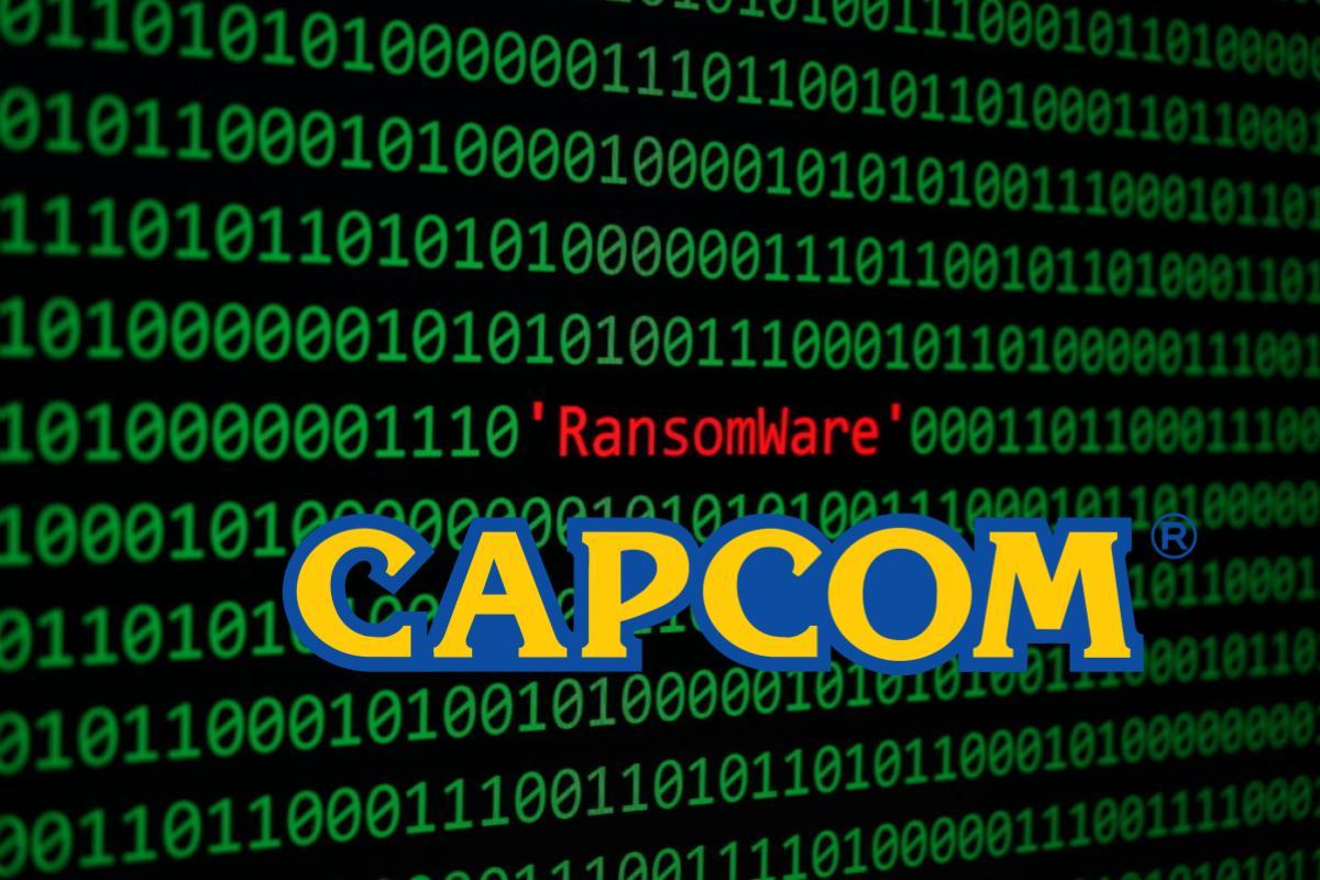 L'hack ai danni Capcom ha colpito più persone del previsto
