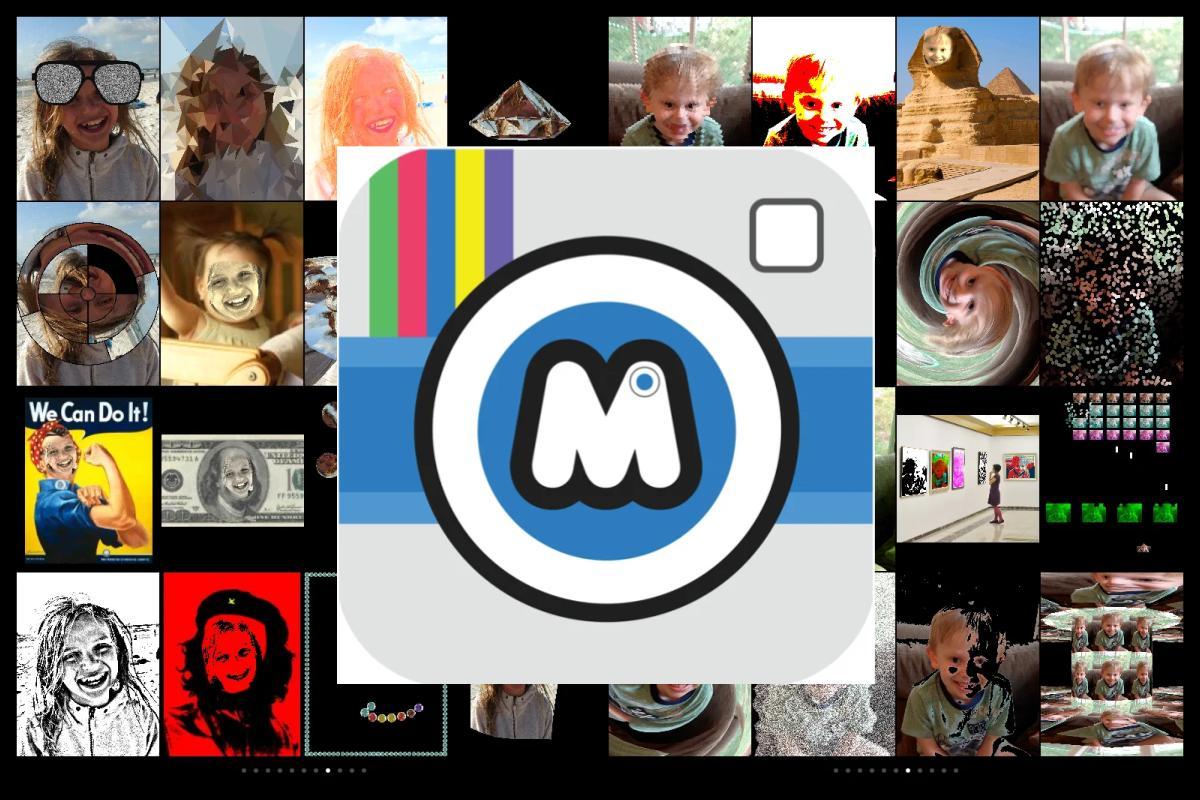 Mega Photo Pro dai vita alle tue foto con la migliore app per iPad