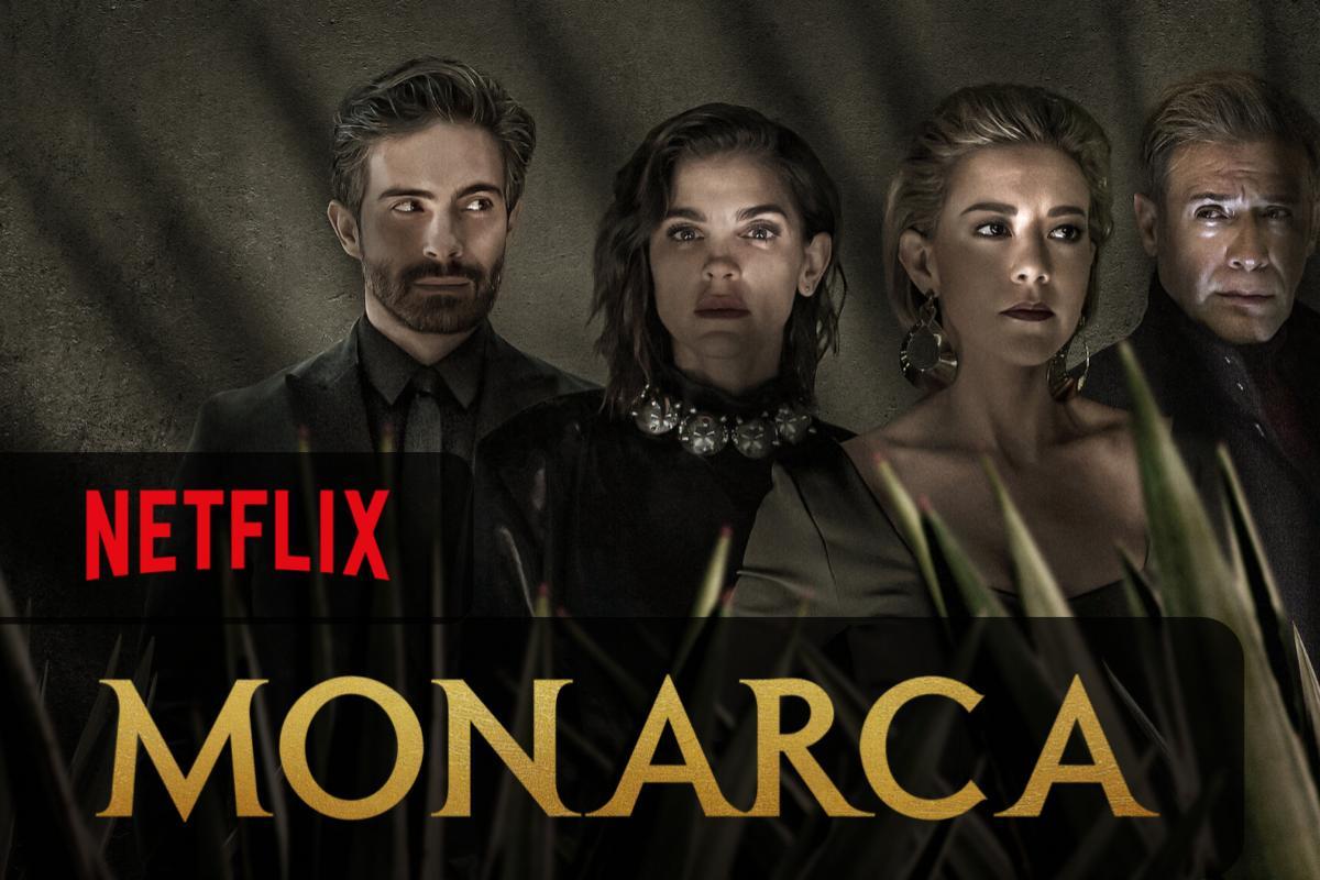 Monarca guarda ora la stagione 2 solo su Netflix