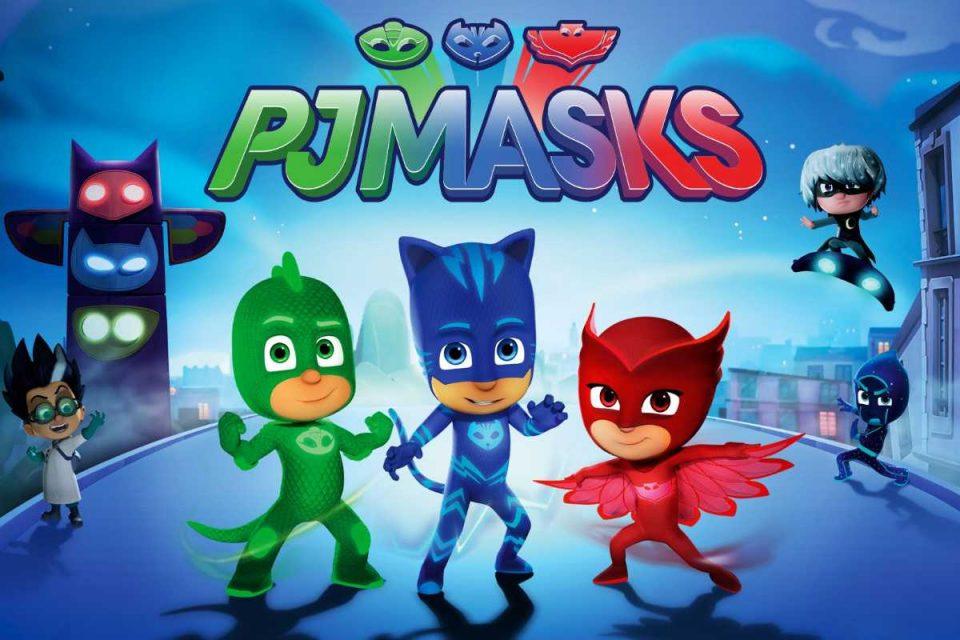 PJ Masks stagione 4