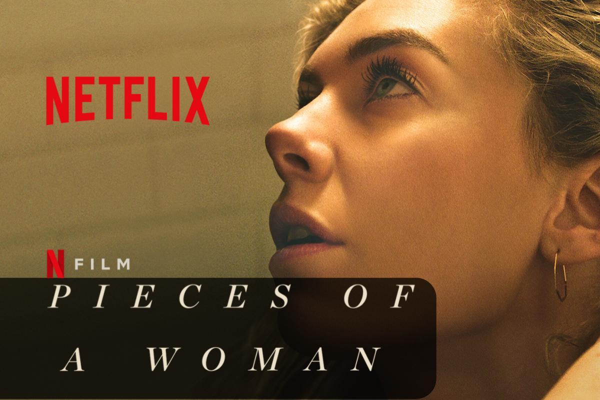 Pieces of a Woman su Netflix arriva un dramma emozionante