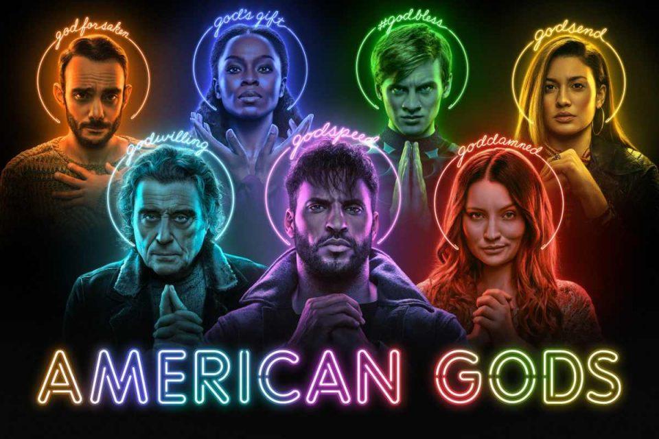 american gods stagione 3 amazon prime video