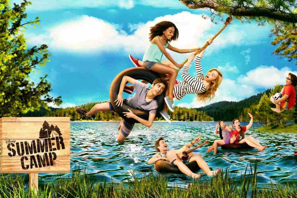 disney summer camp disney plus