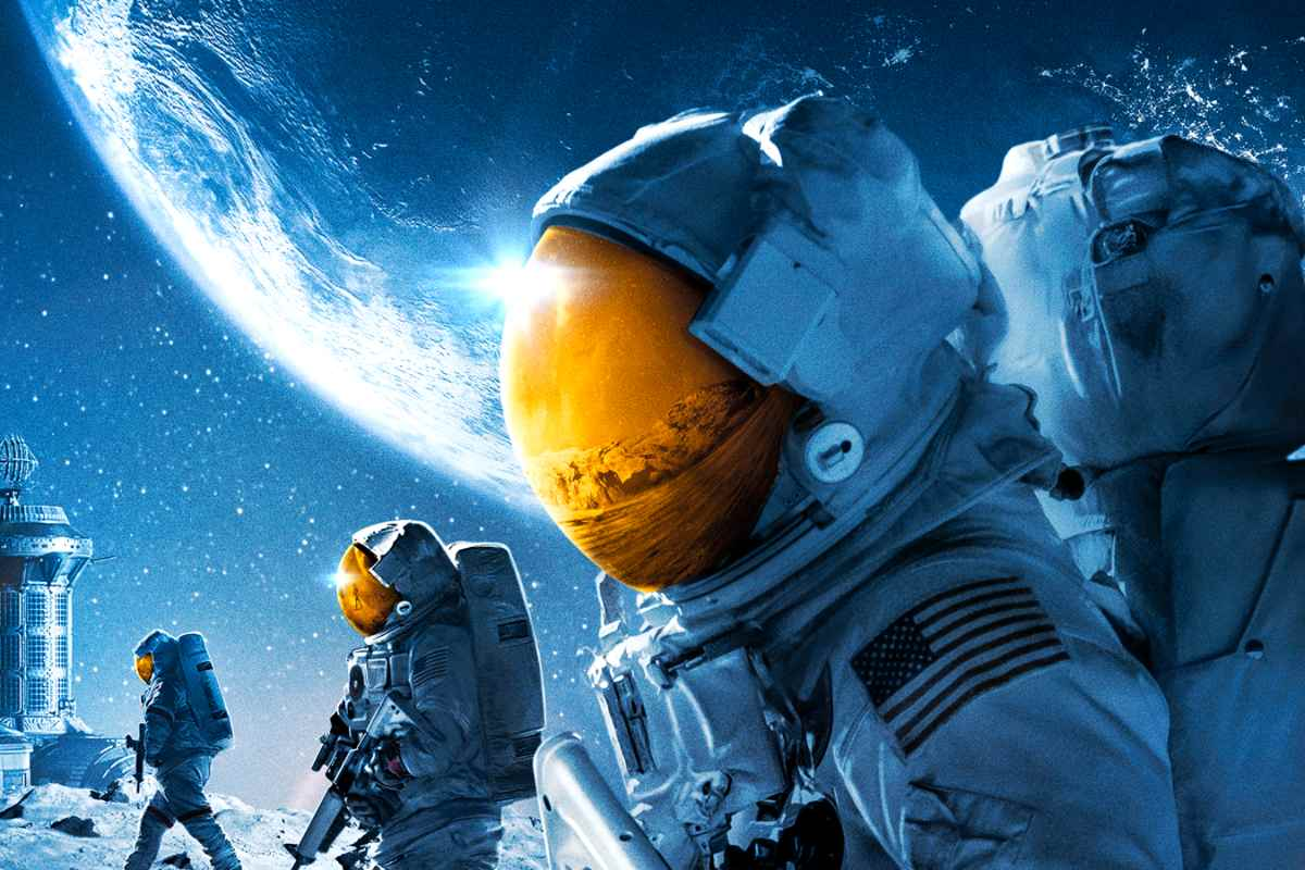 for all mankind trailer stagione 2