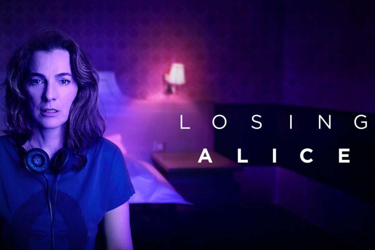 losing alice apple tv plus serie