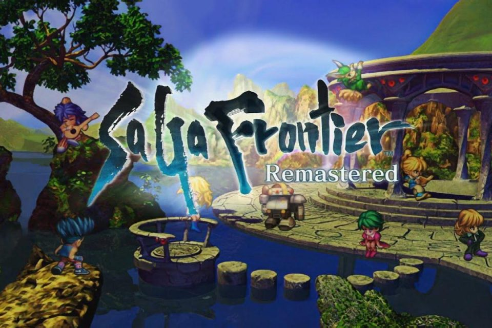 Annunciata la data di rilascio di SaGa Frontier Remastered per iOS, Android e Nintendo Switch