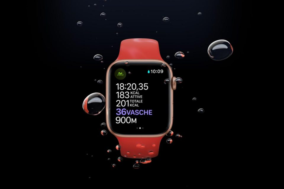 Apple Watch raggiunge oltre 100 milioni di persone in tutto il mondo