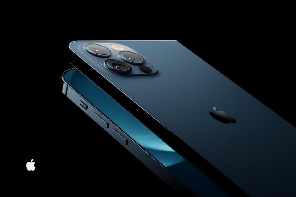 Come potrebbe essere il nuovo iPhone pieghevole di Apple [Video]