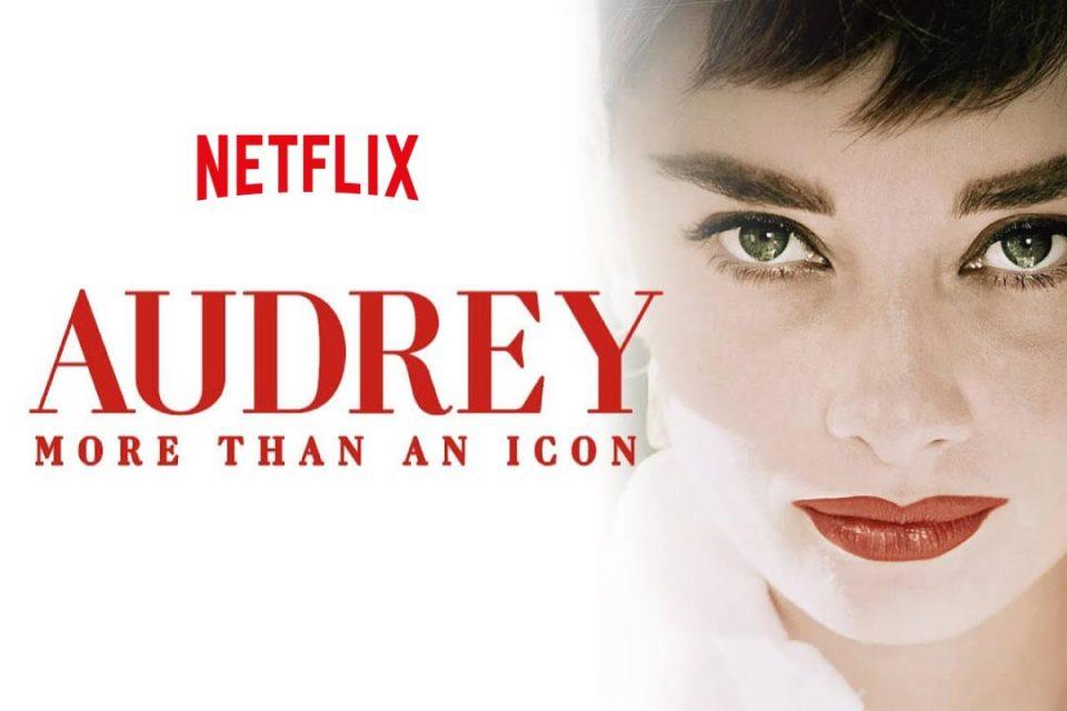 Documentario di Audrey Hepburn è in arrivo su Netflix