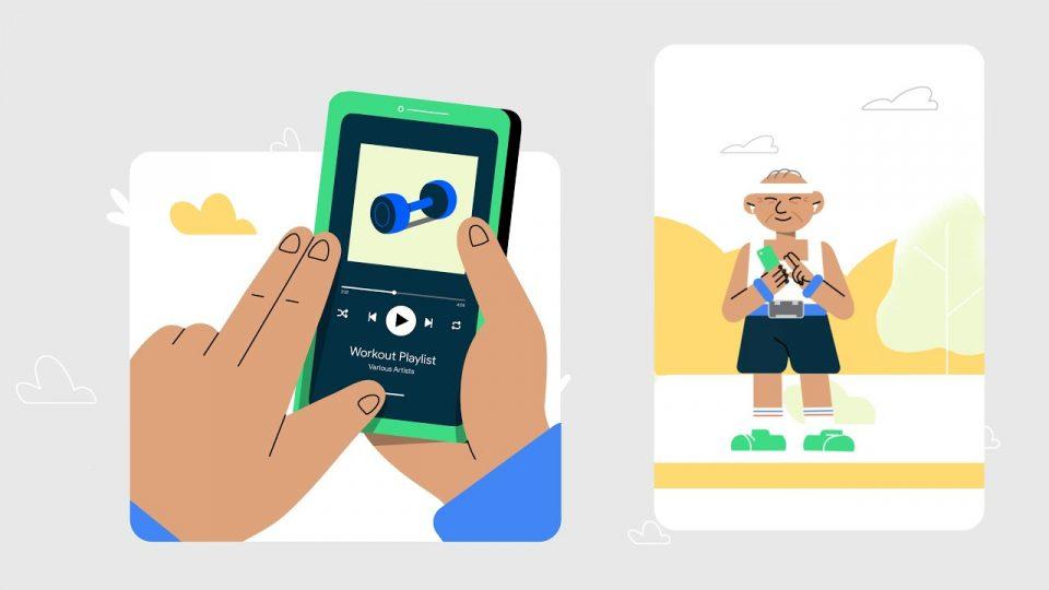 Google annuncia TalkBack riprogettato per Android più intuitivo, flessibile e reattivo