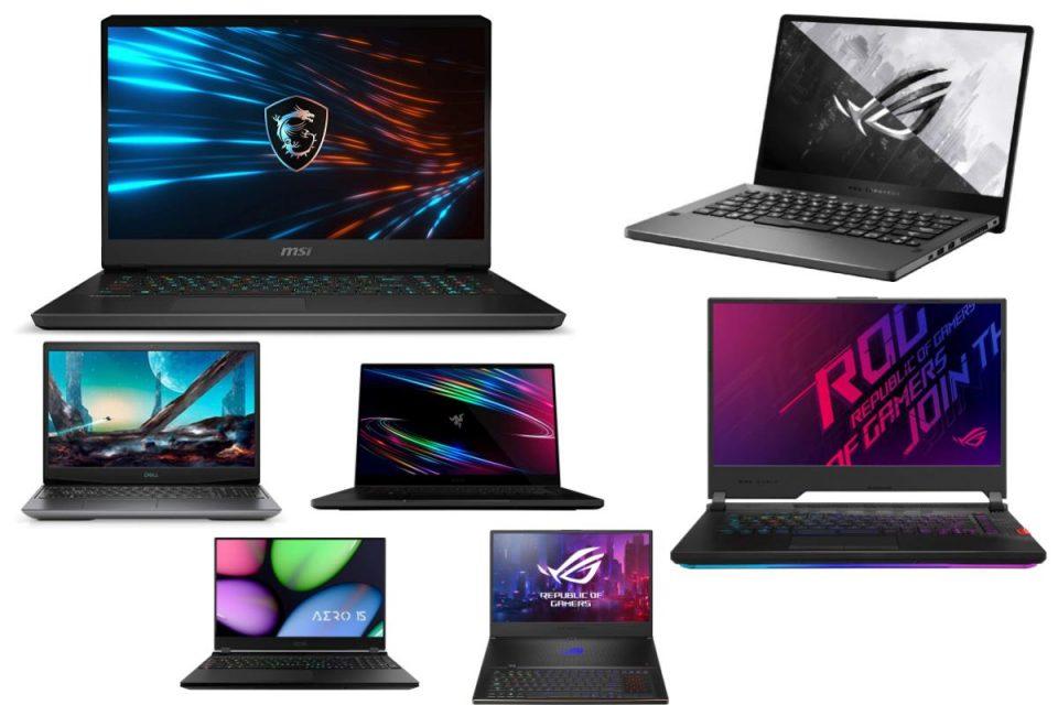 I migliori laptop da gaming del 2021 da acquistare in questo momento