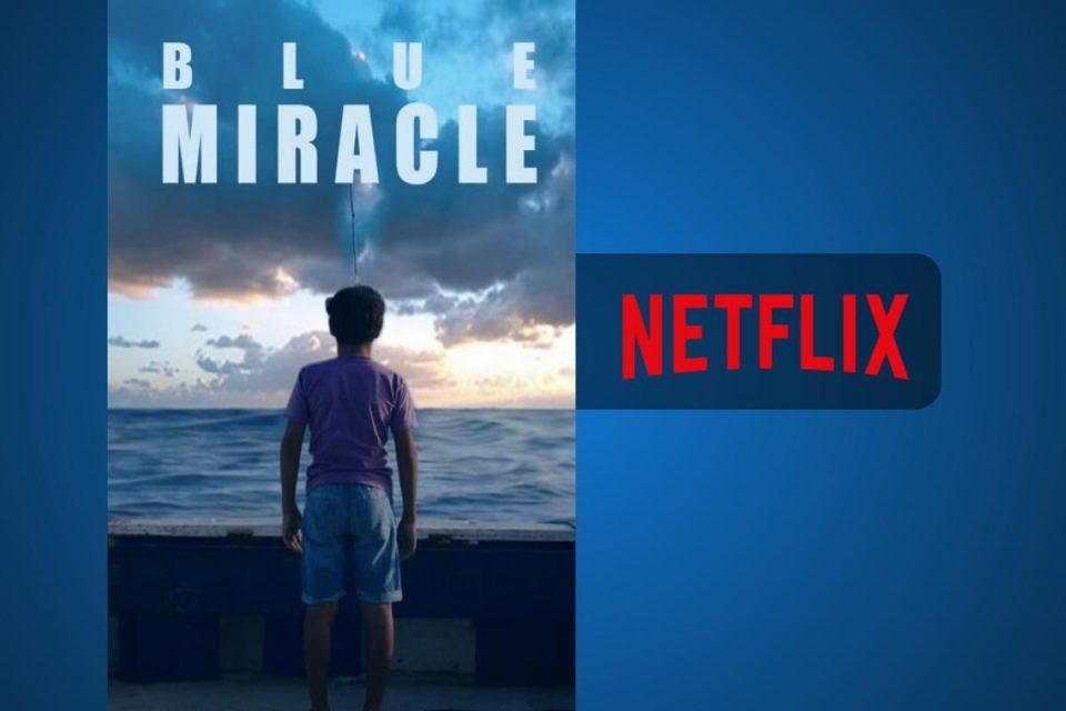 Il film Netflix Blue Miracle basato su una storia vera