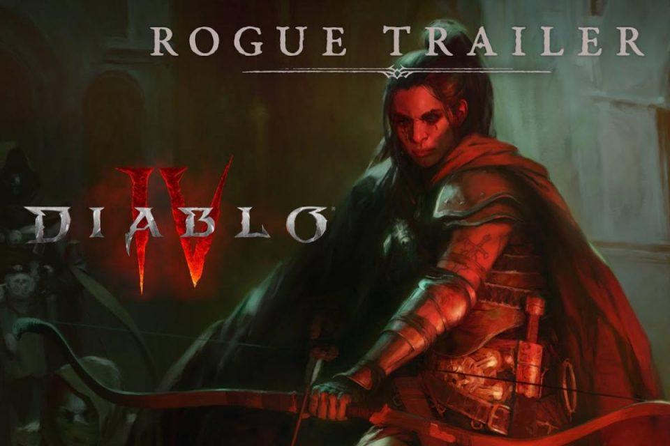 Il trailer di gioco di Diablo 4 al BlizzConline 2021 rivela una nuova classe