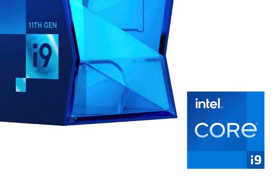 Intel Core i9-11900KF supera i 5 GHz su Geekbench ma in multi-core è indietro al Ryzen 9 5900X