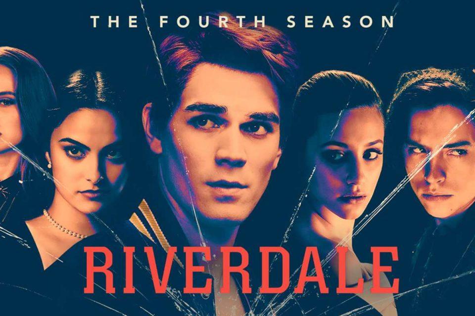 Riverdale stagione 4 amazon prime video
