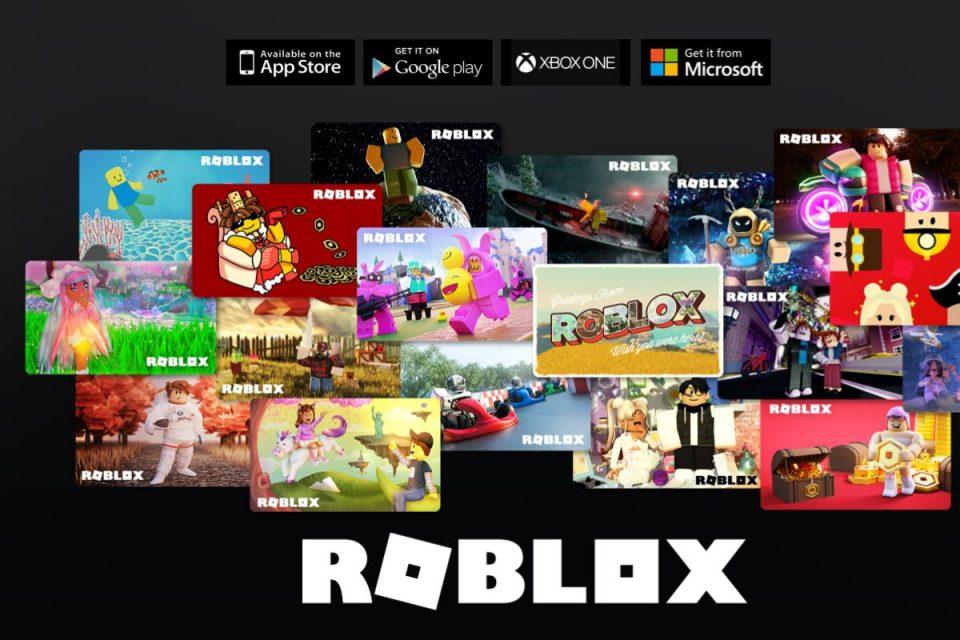 Roblox un gioco multipiattaforma con milioni di mondi da esplorare