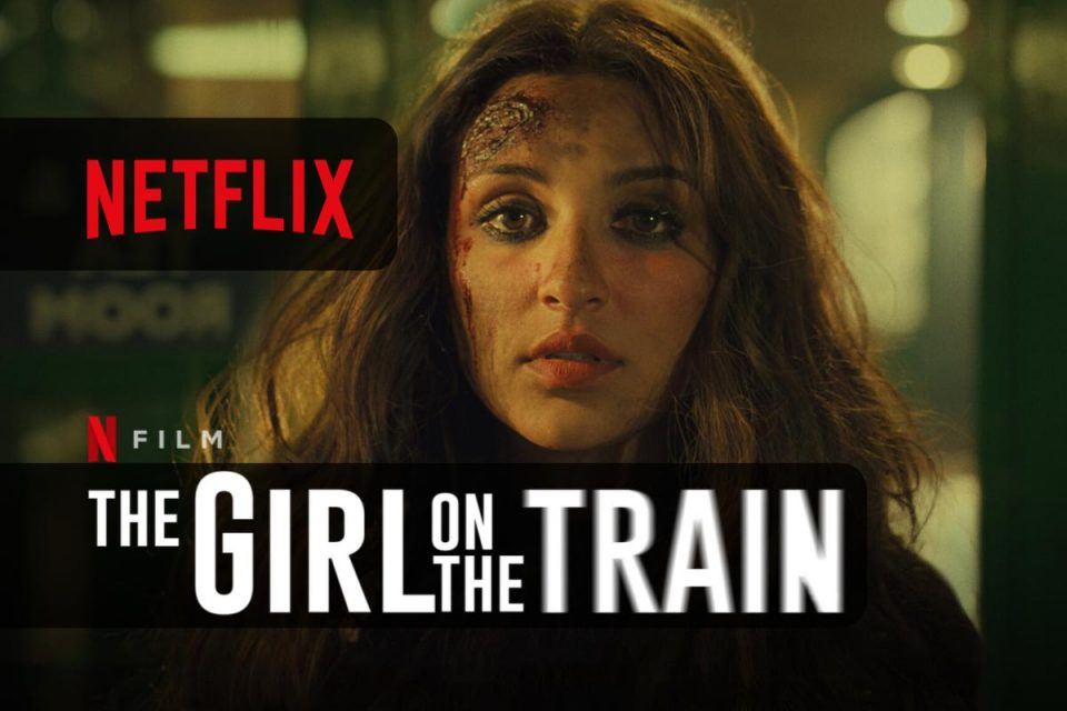 The Girl on the Train il Film tratto dal romanzo bestseller di Paula Hawkins