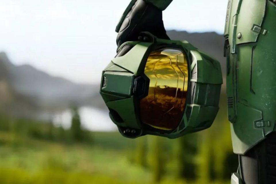 Un uovo gioco di Halo per Xbox Serie X è in lavorazione