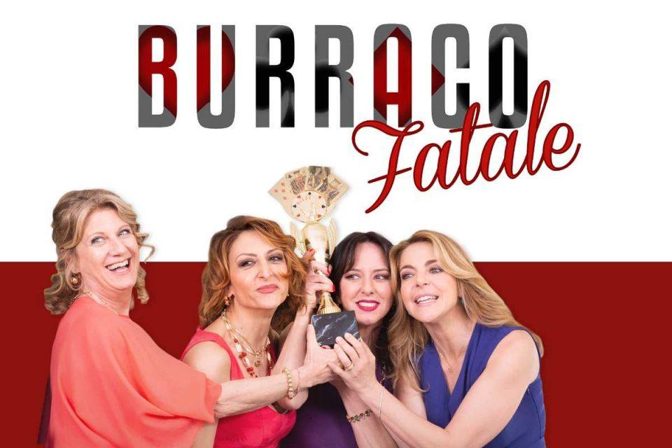 burraco fatale film amazon exclusive prime video