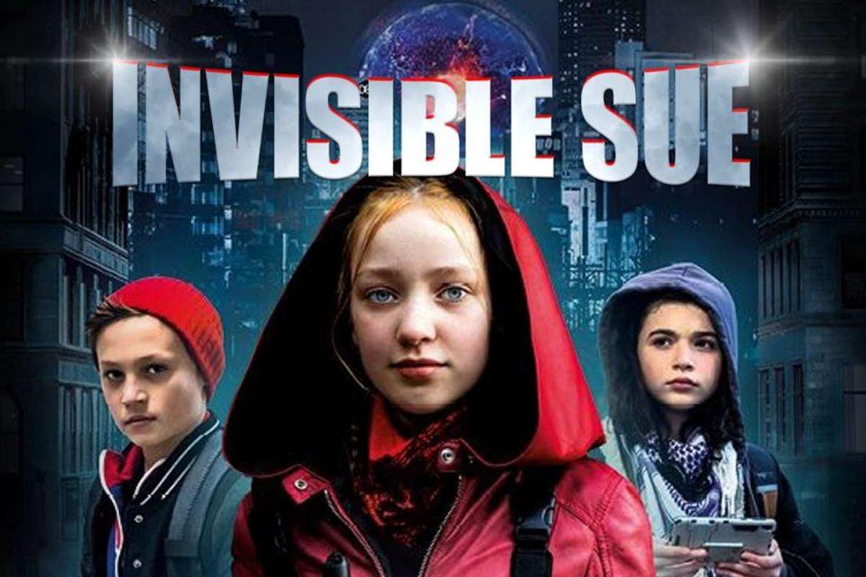 film invisible sue fantasy amazon prime video