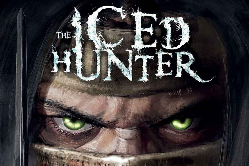 film the iced hunter amazon prime video