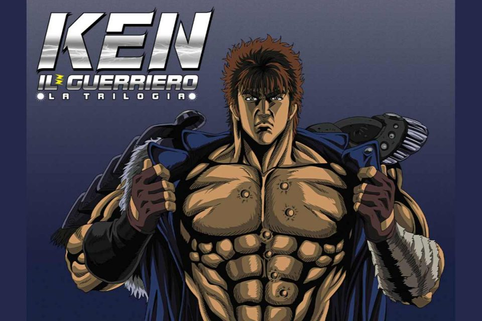 ken il guerriero la trilogia amazon prime video