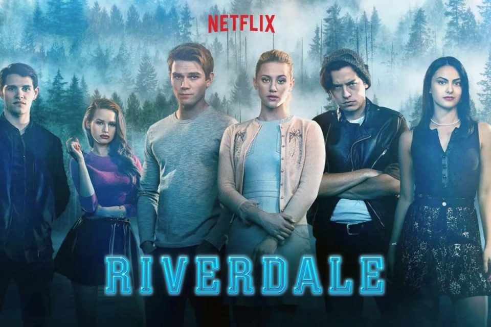 riverdale stagione 4 netflix streaming